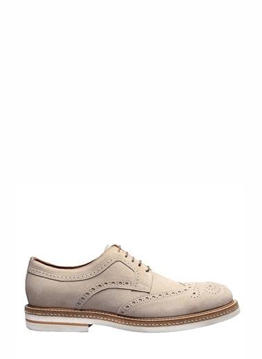 İnci Klasik Ayakkabı Bej